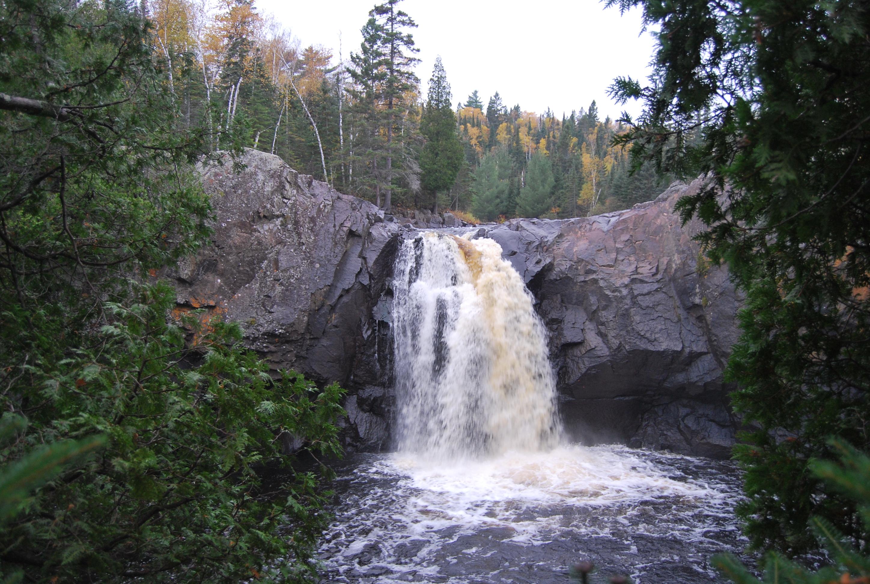 Top 10 Waterfalls In Minnesota