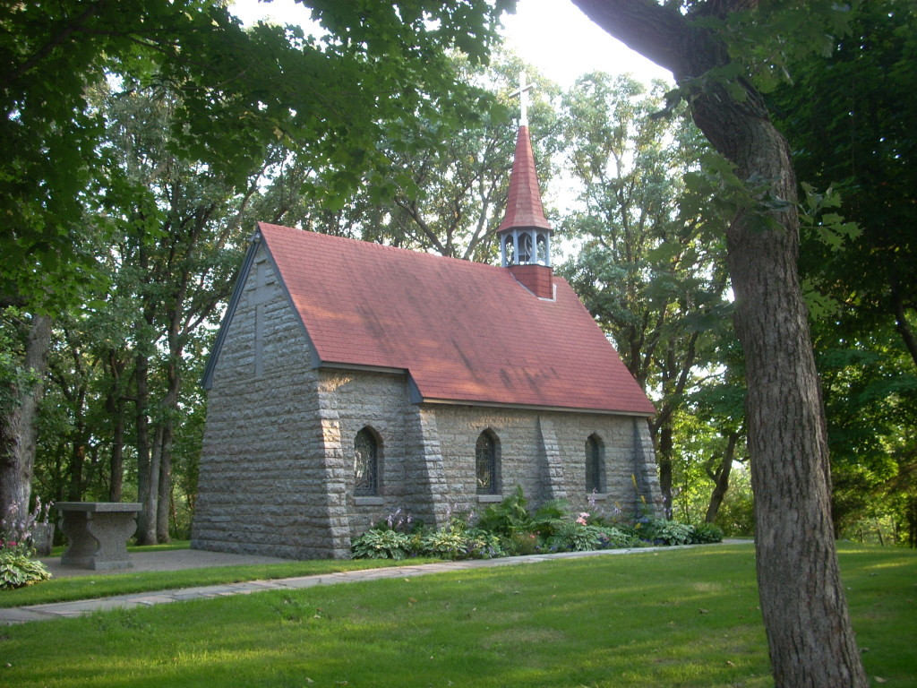 Cold Spring Mn >> Grasshopper Chapel Cold Spring Mn