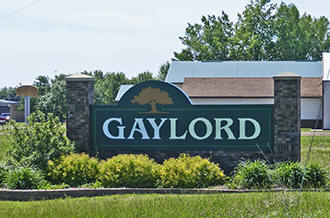 Gaylord