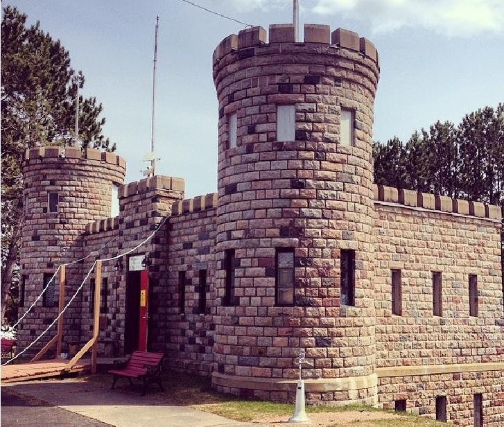 The Top 10 Castles Of Minnesota