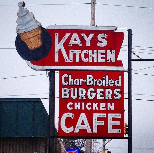 Kay S Kitchen St Joe Minnesota