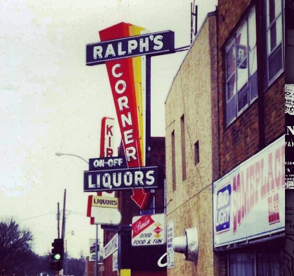 Neon Madness Top 50 Coolest Vintage Signs In Minnesota