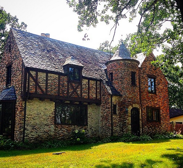 Coolest Houses In Minnesota: 100-51