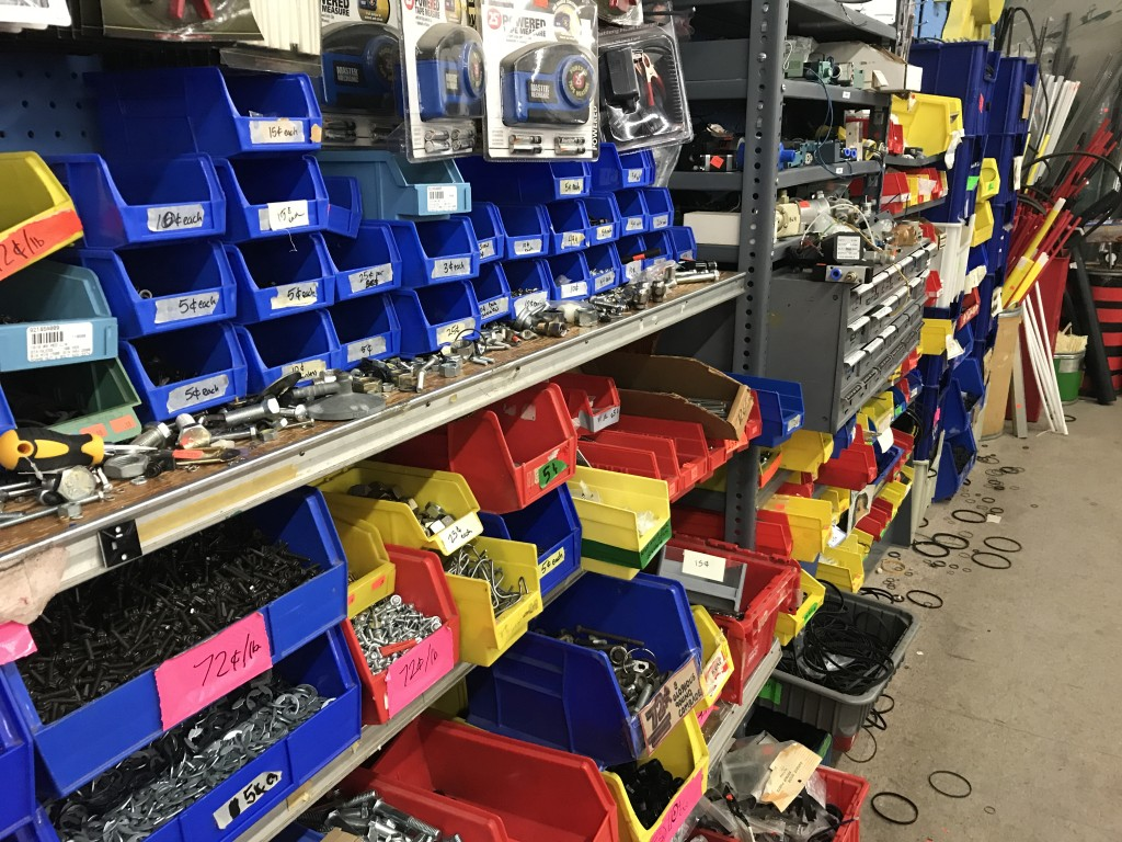 Ax-Man Surplus, St  Paul, MN |